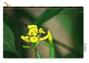 Yellow Flowers I Carry-all Pouch