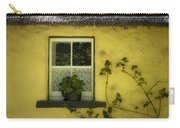 Yellow House County Clare Ireland Carry-all Pouch