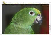 Yellow Naped Amazon Parrot Carry-all Pouch