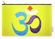 Aum Symbol Carry-all Pouch