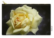 Yellow Rose 2 Carry-all Pouch