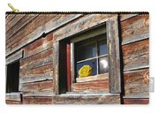 Yellow Rose Eclipse Carry-all Pouch
