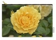 Yellow Rose IIi Carry-all Pouch