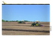 Yellow Sunshades  Carry-all Pouch