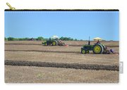 Yellow Sunshades Two  Carry-all Pouch