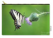 Yellow Swallow Tail 2 Carry-all Pouch