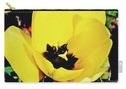 Yellow Tulip 2 Carry-all Pouch