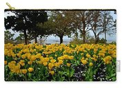 Yellow Tulips Of Fairhope Alabama Carry-all Pouch