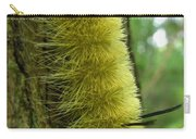 Yellow Tussock Carry-all Pouch