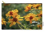 Yellow Wildflowers 3680 H_2 Carry-all Pouch