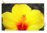 Yellow Wonder Carry-all Pouch