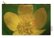 Yellow Wood Anemone 1 Carry-all Pouch