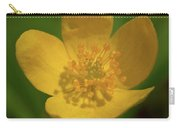 Yellow Wood Anemone 2 Carry-all Pouch