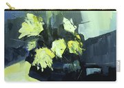 Yellows Carry-all Pouch