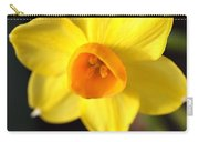 Yellows Of Jonquils Carry-all Pouch