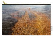 Yellowstone Colors #7 Carry-all Pouch