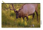 Yellowstone Bull Carry-all Pouch