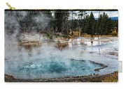 Yellowstone Colors #2 Carry-all Pouch