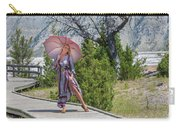Yellowstone Darcy 1 Carry-all Pouch