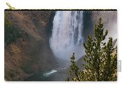 Yellowstone Grand Canyon Falls Carry-all Pouch