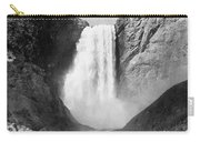 Yellowstone: Grand Falls Carry-all Pouch