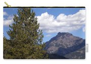 Yellowstone Landscape Carry-all Pouch