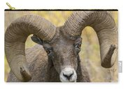 Yellowstone Ram Carry-all Pouch