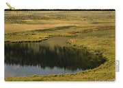 Yellowstone River Pond Carry-all Pouch