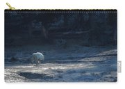 Yellowstone White Lady Unsigned Carry-all Pouch