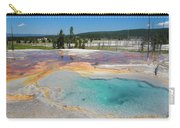 Yellowstone's Firehole Carry-all Pouch