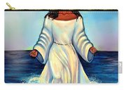 Yemaya- Mother Of All Orishas Carry-all Pouch