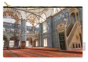 Yeni Cami Mosque Carry-all Pouch