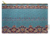 Yeni Mosque Prayer Carpet  Carry-all Pouch