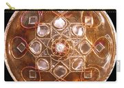 Yesirah Copper Lightmandala Carry-all Pouch