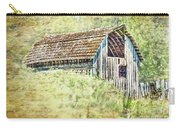 Yesteryear Barn Carry-all Pouch