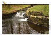 Yew Tree Tarn Overflow Carry-all Pouch