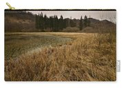 Yew Tree Tarn Carry-all Pouch