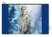 Ygritte The Wilding Carry-all Pouch