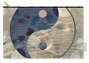 Yin Yang Harmony Carry-all Pouch