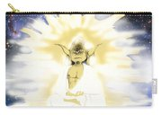 Yoda Budda Carry-all Pouch