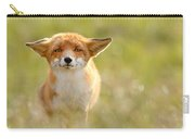 Yoda - Funny Fox Carry-all Pouch