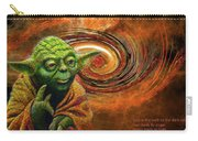 Yoda-no Fear Carry-all Pouch