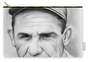 Yogi Berra Carry-all Pouch