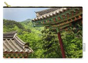 Yongmunsa Carry-all Pouch