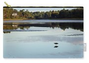 York River, Maine Carry-all Pouch