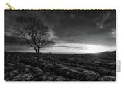Yorkshire Serenity Carry-all Pouch