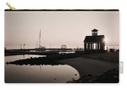 Yorktown Marina Morning Carry-all Pouch