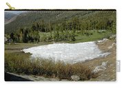 Yosemite At The Gate Tioga Pass Carry-all Pouch