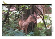 Yosemite Deer Carry-all Pouch