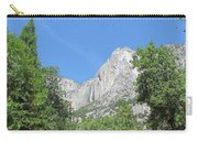 Yosemite Falls Again Carry-all Pouch